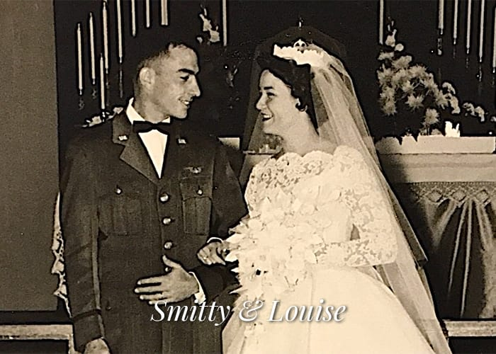 Smitty & Louise Love Story